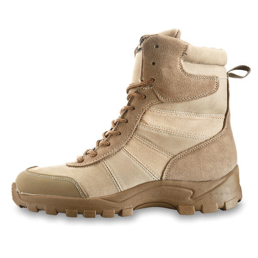 Checkpoint Outdoor Stiefel, desert