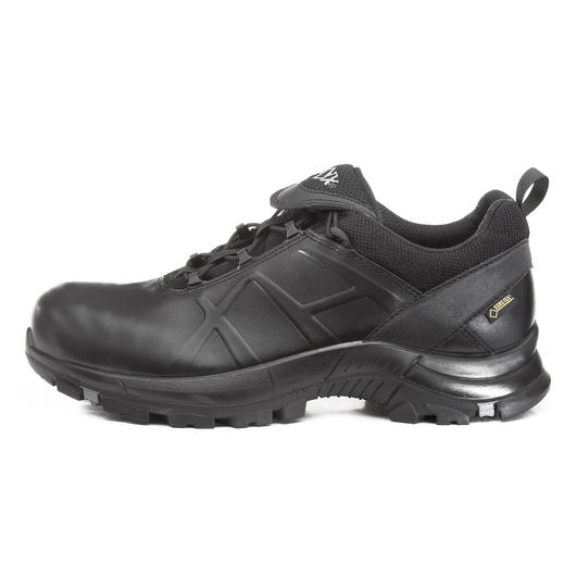 Haix Sicherhheitsschuh Black Eagle Safety 50 Low Leder schwarz
