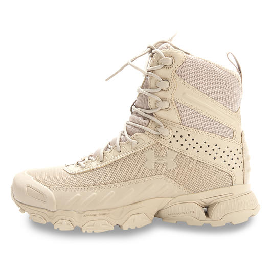 Under Armour Tactical Valsetz Stiefel desert
