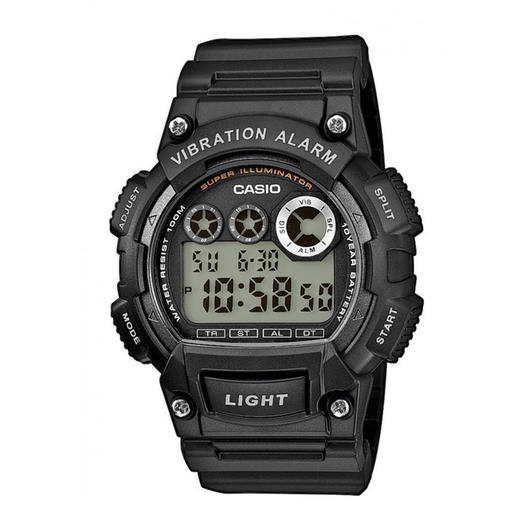 Casio Armbanduhr Collection W-735H-1AVEF