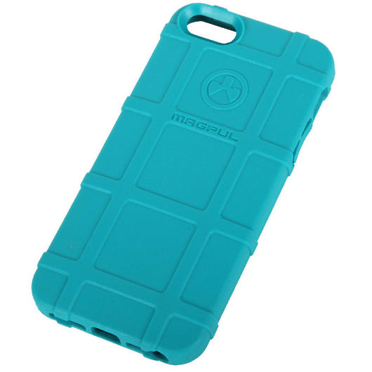 MagPul iPhone 5 / 5S Field Case Schutzh�lle Teal