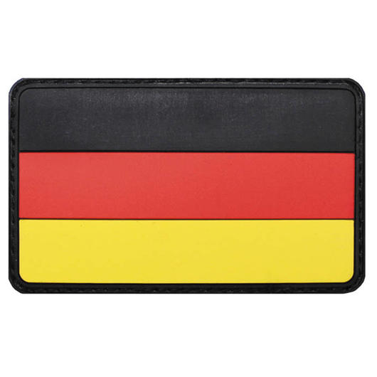MFH 3D Rubber Patch Deutschland