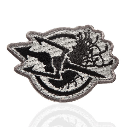 Mil-Spec Monkey Patch Costa Ludus Trident acu-dark