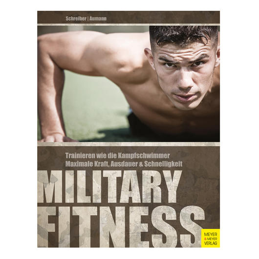 Buch Military Fitness