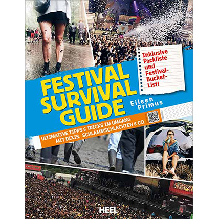 Festival Survival Guide 0
