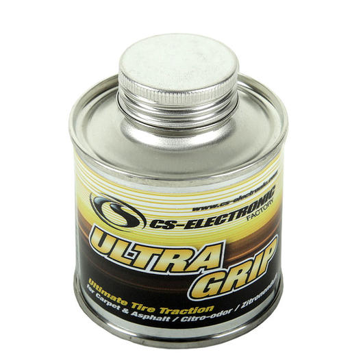 CS Ultra High Grip Indoor / Outdoor Reifenschmiermittel 100ml