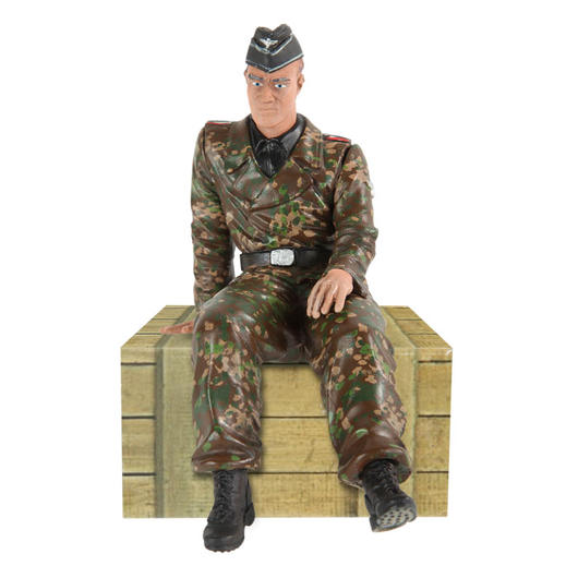 torro figur panzerfahrer 1 16 g nstig kaufen kotte zeller. Black Bedroom Furniture Sets. Home Design Ideas
