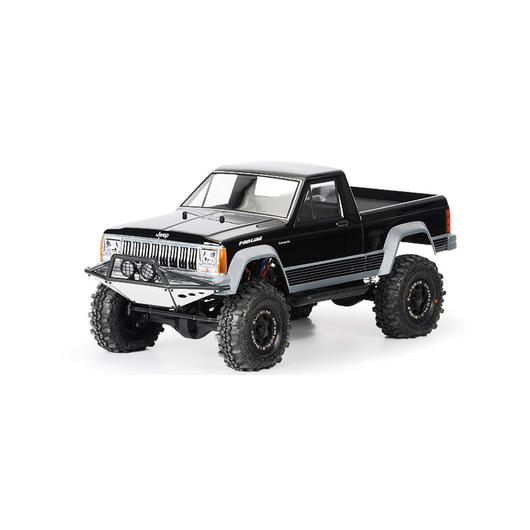 Pro-Line 1:10 Lexan Karosserie Jeep Comanche Full Bed f. Scale Crawlers 3362-00