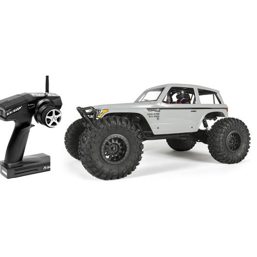 Axial 1:10 Wraith Spawn 4WD Rock Racer 2,4 GHz RTR Set AX90045