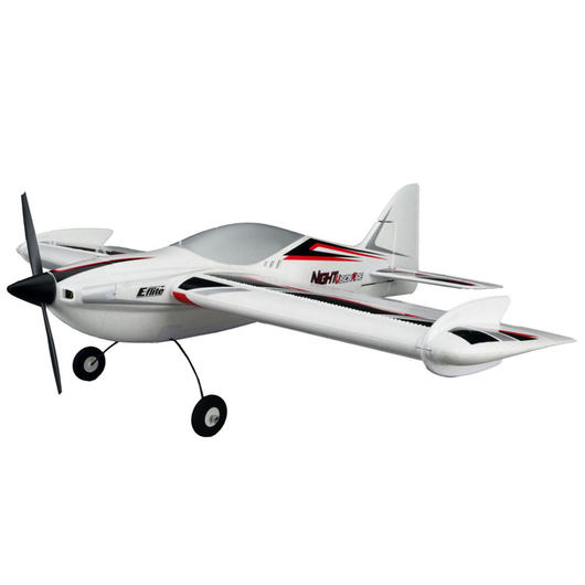 E-Flite Night VisionAire 6-Kanal AS3X SAFE 2,4 GHz BnF Basic Set EFL7150