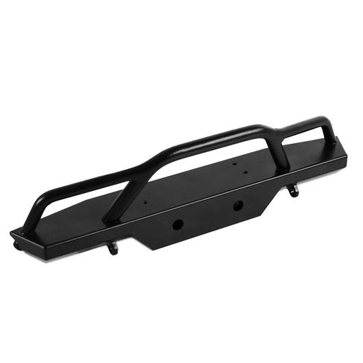 RC4WD Rampage Front Recovery Bumper schwarz Z-S0997
