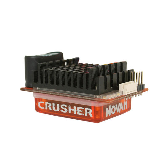 Novak Brushless Regler Crusher 2-4S Crawler ESC 1834