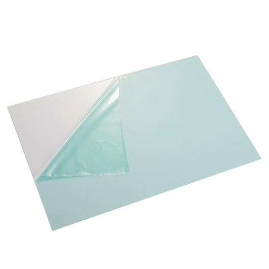 Killerbody 0,5mm Polycarbonate Platte transparent 203 x 305mm KB48525