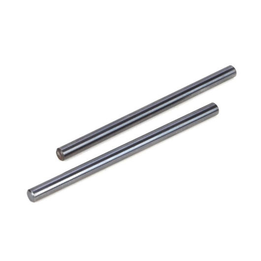 TLR 8ight 3.0 Hinge Pins 4x66mm TiCn TLR244011