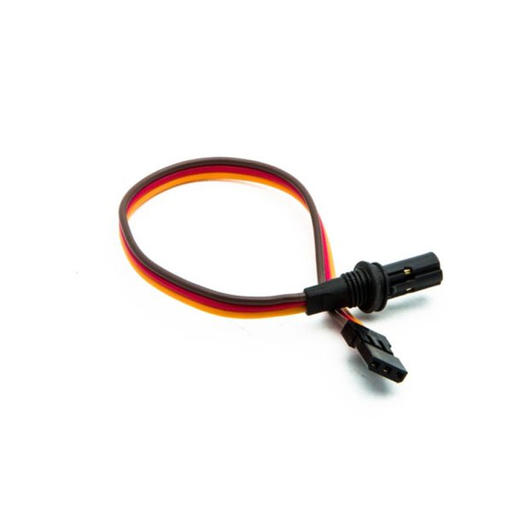 Spektrum Servo Locking Kabel 152 mm / 6 Zoll SPMSP3023