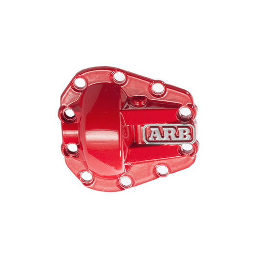 RC4WD T-Rex 60 ARB Alu Differential Deckel rot Z-S0220