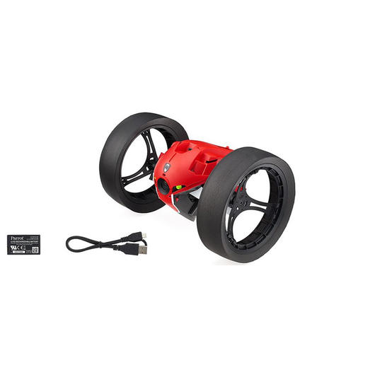 Parrot Minidrone Jumping Race Drone Max WiFi-App gesteuert PF724301AC