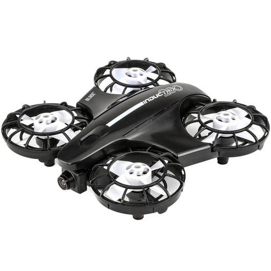 Blade RC FPV Inductrix 200 Quadrocopter 6-Kanal 2,4 GHz 100% BNF Set BLH9080EU