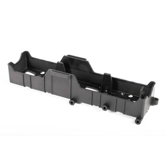 Axial SCX10 II Akkuhalterung Set Battery Tray AX31388