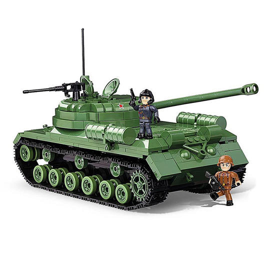 Cobi Small Army Bausatz Panzer IS-3 590 Teile 2492