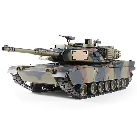 torro rc panzer abrams m1a2 tarnfarben 1 16 schussf hig. Black Bedroom Furniture Sets. Home Design Ideas