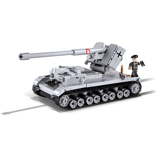 cobi world of tanks bausatz panzer waffentr ger aus pz. Black Bedroom Furniture Sets. Home Design Ideas