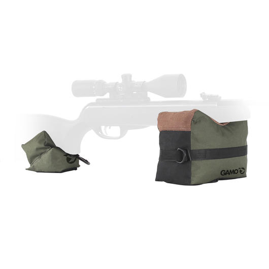 Gamo Schie�auflage Shooting Bag I