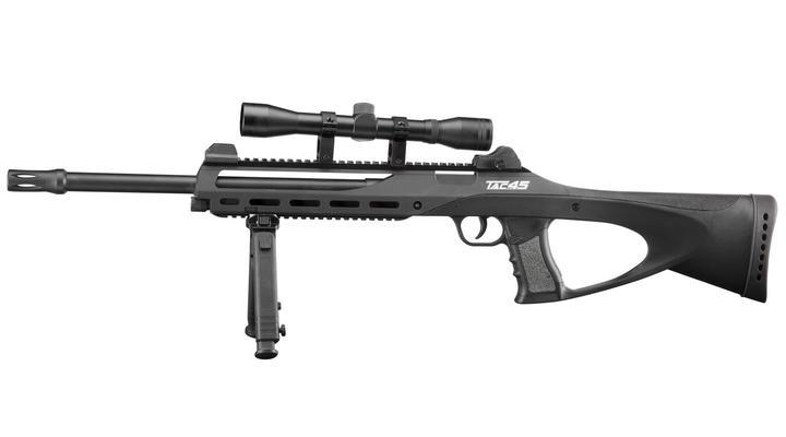 Softair Paintball Co2 Gewehr Luftgewehr Zielfernrohr 4x28 NEU