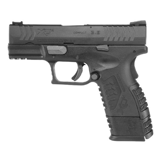 Springfield XDM Compact CO2-Luftpistole 4,5mm BB Blowback
