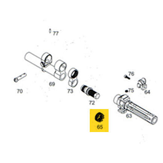 Wei-ETech M14 Part Nr.065